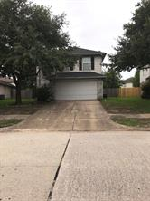 6418 hillman glen circle, houston, TX 77086