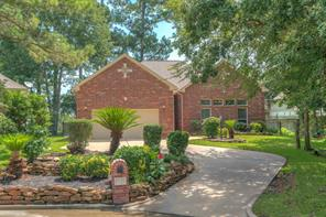 Houston Home at 3630 Spy Glass Hill Drive Montgomery , TX , 77356-8528 For Sale