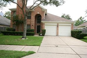Houston Home at 14215 Townshire Drive Houston , TX , 77077-1800 For Sale