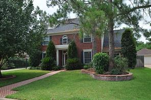Houston Home at 18318 Heaton Drive Houston , TX , 77084-2371 For Sale