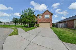 Houston Home at 9407 Herons Grove Ln Lane Katy , TX , 77494-0623 For Sale