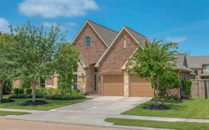 Houston Home at 10223 Radcliff Lake Drive Katy , TX , 77494-1990 For Sale
