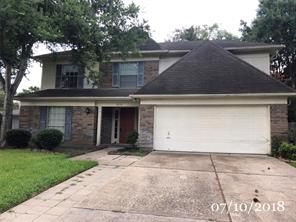 Houston Home at 18518 Bridge Falls Way Way Houston , TX , 77084-5564 For Sale