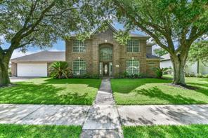 Houston Home at 3028 Country Club Drive Pearland , TX , 77581-5011 For Sale