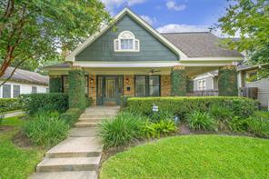 Houston Home at 931 Euclid Street Houston , TX , 77009-7134 For Sale