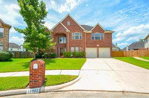 Houston Home at 19902 Cypresswood Square Spring , TX , 77373-3286 For Sale