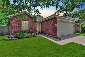 11823 Belle, Pinehurst TX 77362