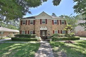 Houston Home at 718 N Wilcrest Drive Houston , TX , 77079-3524 For Sale