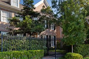 Houston Home at 5154 Chevy Chase Drive Houston , TX , 77056-4324 For Sale