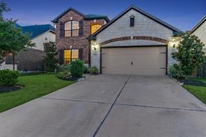 4922 Scenic Horizon Lane, Fulshear, TX 77441