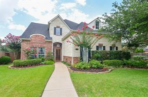 Houston Home at 5110 Grand Phillips Lane Katy , TX , 77450-5531 For Sale