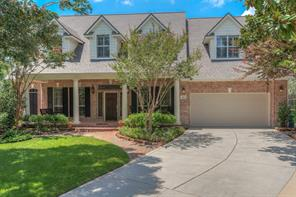 Houston Home at 103 Baronet Woods Court The Woodlands , TX , 77382-2649 For Sale