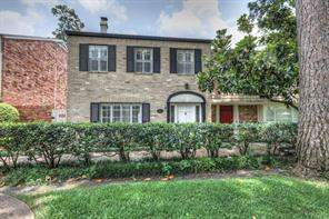Houston Home at 12602 Rip Van Winkle Drive 99 Houston , TX , 77024-4811 For Sale