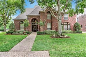 Houston Home at 1503 Rustic Knolls Drive Katy , TX , 77450-5005 For Sale