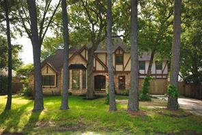 Houston Home at 19206 Whitewood Drive Spring , TX , 77373-5538 For Sale