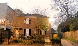 Houston Home at 1711 Southmore Boulevard 1 Houston , TX , 77004-6198 For Sale