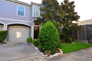 Houston Home at 1534 Sutton Street Houston , TX , 77006-1546 For Sale