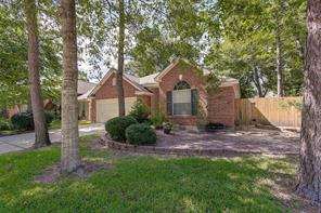 2 Bayou Springs, The Woodlands TX 77382