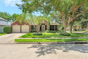Houston Home at 4802 Widerop Lane Friendswood , TX , 77546-3179 For Sale