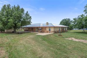 9891 Greenbriar, Madisonville TX 77864
