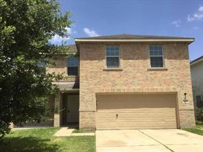 Houston Home at 7934 Tawny Bluff Court Cypress , TX , 77433-1897 For Sale
