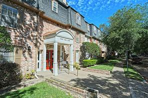 Houston Home at 353 Post Oak Lane 624 Houston , TX , 77024-5927 For Sale