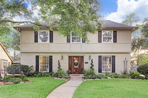 Houston Home at 1626 Crystal Hills Drive Houston , TX , 77077-4028 For Sale