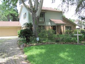 Houston Home at 20310 Atascocita Shores Drive Humble , TX , 77346-1632 For Sale