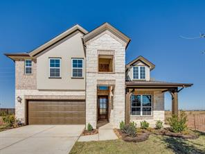 Houston Home at 20422 Alpine Meadow Place Richmond , TX , 77407 For Sale