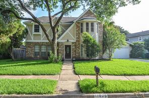 Houston Home at 11626 Trailmont Drive Houston , TX , 77077-6325 For Sale