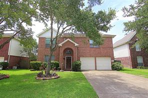 Houston Home at 6406 Old Oaks Boulevard Pearland , TX , 77584-7025 For Sale