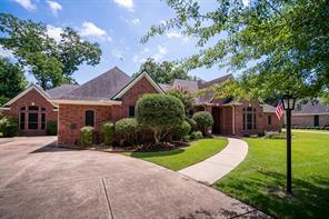 Houston Home at 514 E Shadow Grove Lane Richmond , TX , 77406-2432 For Sale