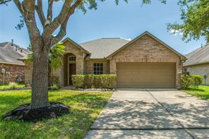 Houston Home at 18327 Farriswood Court Cypress , TX , 77433-1324 For Sale