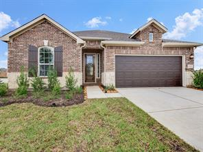 Houston Home at 20403 Meadow Wing Circle Richmond , TX , 77407 For Sale