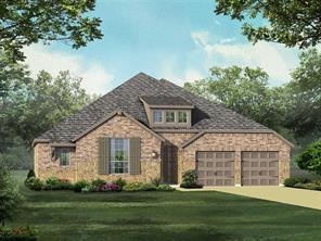 Houston Home at 1411 Layla Sage Loop Richmond , TX , 77406 For Sale