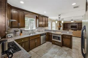 Houston Home at 740 Charter Oaks Drive Conroe , TX , 77302-3104 For Sale