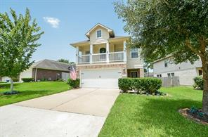 Houston Home at 18615 Walden Glen Circle Humble , TX , 77346-5901 For Sale