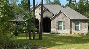 Houston Home at 8921 Forest Lake Drive Montgomery , TX , 77316 For Sale