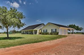 3021 Newsom Road, Bellville, TX 77418