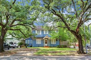 2265 University, Houston TX 77030