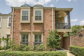 Houston Home at 14513 Misty Meadow Lane Houston , TX , 77079-3109 For Sale