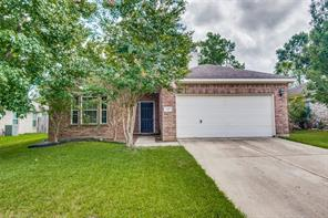 Houston Home at 245 Mesa View Conroe , TX , 77316-2906 For Sale