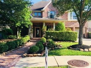 Houston Home at 11909 Shady Sands Place Pearland , TX , 77584-1350 For Sale