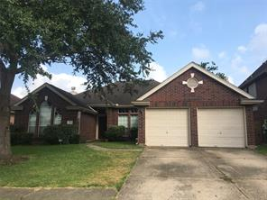 Houston Home at 16926 Echo Harbor Drive Friendswood , TX , 77546-4993 For Sale
