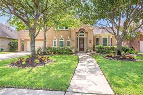 Houston Home at 4111 Garden Cove Court Katy , TX , 77494-4460 For Sale