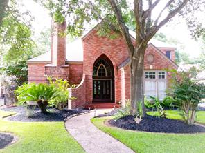 3814 holder forest drive, houston, TX 77088