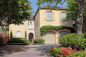 Houston Home at 2005 Persa Street Houston , TX , 77019-5619 For Sale