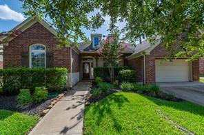 Houston Home at 4610 Ambrosia Springs Lane Katy , TX , 77494-6556 For Sale