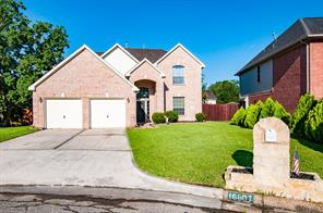 Houston Home at 16807 Deck Court Crosby , TX , 77532 For Sale