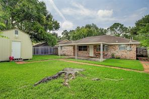 6014 Hoover, Houston TX 77092